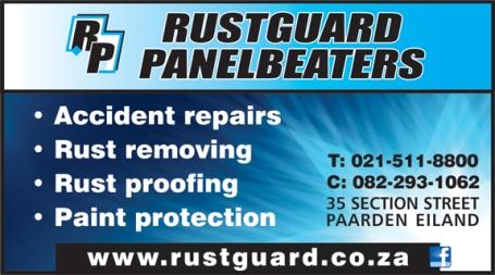 Rustguard