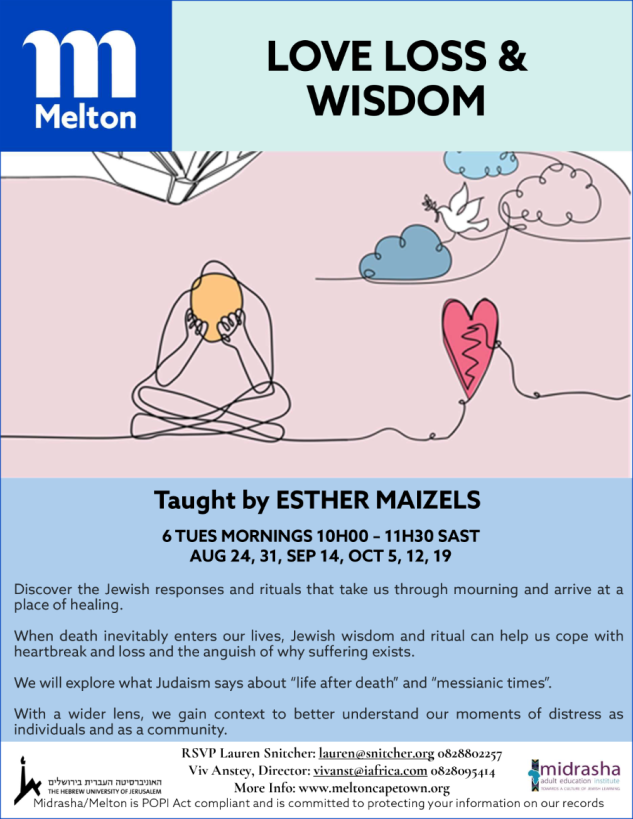Love Loss Wisdom Flyer 2021